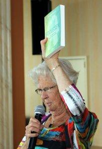 Het ís er! Hét Nederlandse boek over Focussen van Erna de Bruijn